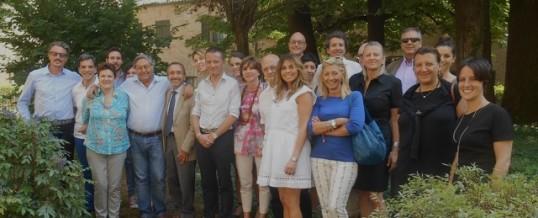 Report del Meeting estivo ADSC all'Università di Ferrara del 12-13 giugno 2015